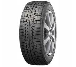 Michelin X-Ice Xi3. Зимние, без шипов, без износа
