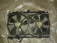 Радиатор охлаждения двигателя. Nissan Wingroad, VGY11, VFY11, VY11, VHNY11, WFNY11, WHY11, WHNY11, WFY11 Двигатели: QG18DEN, QG15DE, QG18DE, QG13DE, L...