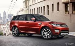 Диски Range Rover. 8.0x19 5x120.00 ET45