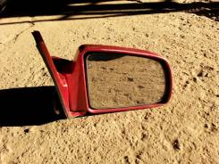 Зеркало заднего вида боковое. Suzuki Escudo, TA01W