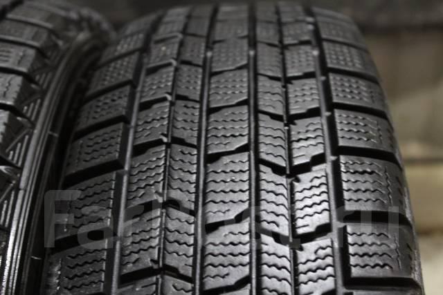 Dunlop DSX-2. Зимние, без шипов, износ: 5%, 2 шт