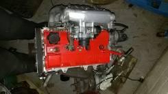 Двигатель. Toyota Caldina Toyota Celica Toyota MR2 Двигатель 3SGTE