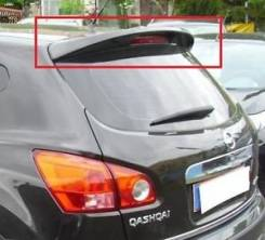 Спойлер. Nissan Dualis Nissan Qashqai. Под заказ