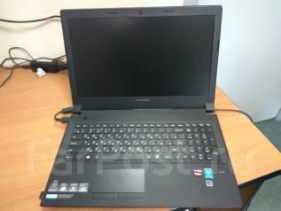 "Lenovo B. 15.6"", 1,7ГГц, ОЗУ 4096 Мб, диск 500 Гб, WiFi, Bluetooth, аккумулятор на 5 ч."