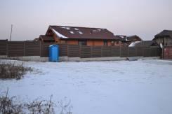 Продам участок в поселке Новая земля. 1 000 кв.м., собственность, электричество, вода, от частного лица (собственник)