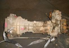 Механическая коробка переключения передач. Mazda Bongo Двигатель R2