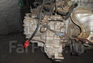АКПП. Honda Mobilio, GB1 Двигатель L15A