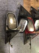 Зеркало заднего вида боковое. Honda Prelude, BB4