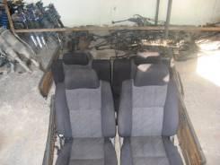 Салон в сборе. Toyota Hilux Surf, KZN130G, KZN130W