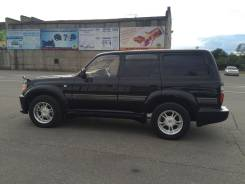 Toyota Land Cruiser. 81, 1HDFT