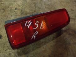 Стоп-сигнал. Suzuki Jimny, JB23W Двигатель K6A