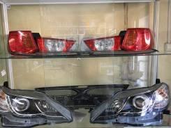 Фара. JAC S5 Toyota Mark X, GRX130