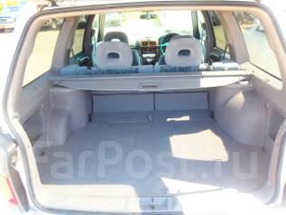 Полка багажника. Subaru Forester, SF5. Под заказ
