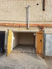 Гаражи капитальные. улица Адмирала Юмашева 7, р-н Баляева, 18 кв.м., электричество