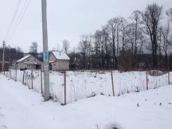Земельный участок в московской области!. 1 600 кв.м., собственность, электричество, вода, от частного лица (собственник)