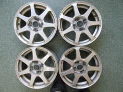 Bridgestone FEID. 6.0x15, 4x100.00, 4x130.00, ET35, ЦО 72,0мм.