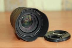 Nikon DX AF-S Nikkor 18-135m 1:3.5-5.6G ED SWM IF Aspherical. Для Nikon, диаметр фильтра 67 мм