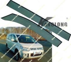 Ветровик. Mitsubishi Delica