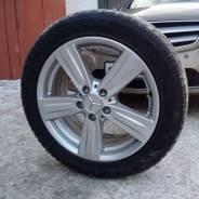 Новые зимние колеса в сборе Mercedes-BENZ w/s212. 8.0x17 5x112.00 ET48 ЦО 66,6мм.