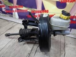 Вакуумный усилитель тормозов. Daewoo Nexia ЗАЗ Шанс Chevrolet Lanos