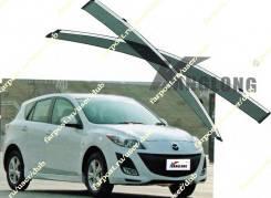 Ветровик. Mazda Axela