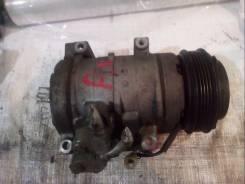 Компрессор кондиционера. Mazda MPV, LW3W Двигатель L3