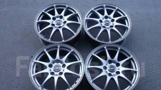 Hot Stuff Cross Speed Premium-10. 6.5x16, 5x114.30, ET53, ЦО 73,1мм.