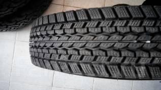 Dunlop SP LT 01. Зимние, без шипов, 2012 год, без износа, 2 шт