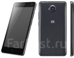 ZTE Blade L3. Новый