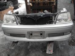 Ноускат. Toyota Crown, JZS171 Двигатель 1JZGTE