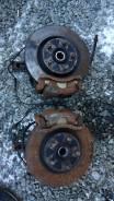 Ступица. Nissan X-Trail, NT31, TNT31 Двигатель QR25