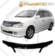 Дефлектор капота. Toyota Gaia