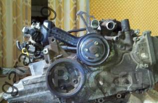 Двигатель в сборе. Daihatsu Atrai. Под заказ