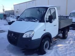 ГАЗ 23107. , 2 900 куб. см., 990 кг.