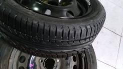Michelin Pilot Primacy. Летние, 2008 год, без износа, 1 шт