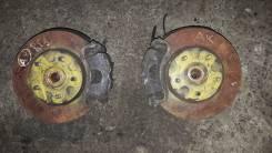 Суппорт тормозной. Honda Stepwgn, RF1, RF2 Двигатель B20B