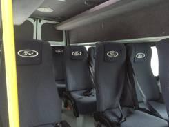Ford Transit. Форд Транзит Турист кондиционер, 2 200 куб. см., 17 мест