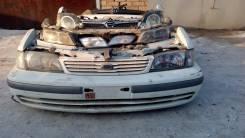 Ноускат. Toyota Corsa, EL51, EL53, EL55 Toyota Corolla II, EL51, EL53, EL55 Двигатели: 5EFE, 4EFE