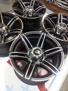 Light Sport Wheels LS 111. 8.0x15, 6x139.70, ET-15, ЦО 110,0 мм.
