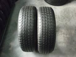 Bridgestone Dueler H/T. Летние, износ: 10%, 2 шт