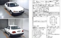 Механическая коробка переключения передач. Toyota Corolla, CE110, CE100, CE90, CE108 Toyota Corona, CT170, CT176 Toyota Carina, CT170, CT176 Toyota Sp...
