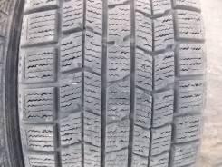 Dunlop Graspic DS3. Зимние, без шипов, 2012 год, износ: 20%, 1 шт
