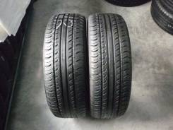 Hankook Optimo K415. Летние, 2009 год, износ: 10%, 2 шт