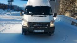 Ford Transit Van. Продается грузовой Форд Транзит 2012, 2 200 куб. см., 3 места