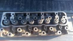 Головка блока цилиндров. Isuzu Bighorn Двигатель 4JG2