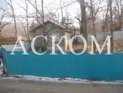 Продам дом на земельном участке по ул. Шишкина д.15б. Улица Шишкина 15б, р-н Седанка, площадь дома 38 кв.м., электричество 15 кВт, от агентства недви...