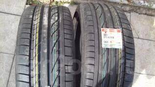 Bridgestone Potenza RE050A. Летние, без износа, 2 шт