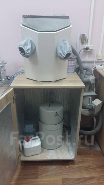 Продам действующую зуботехническую лабораторию с литейкой
