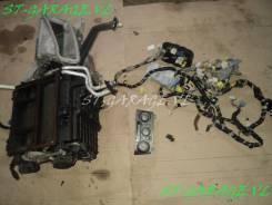 Кронштейн климат-контроля. Toyota Celica, ZZT231, ZZT230