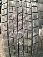 Dunlop DSX. Зимние, без шипов, 2007 год, износ: 20%, 1 шт. Под заказ